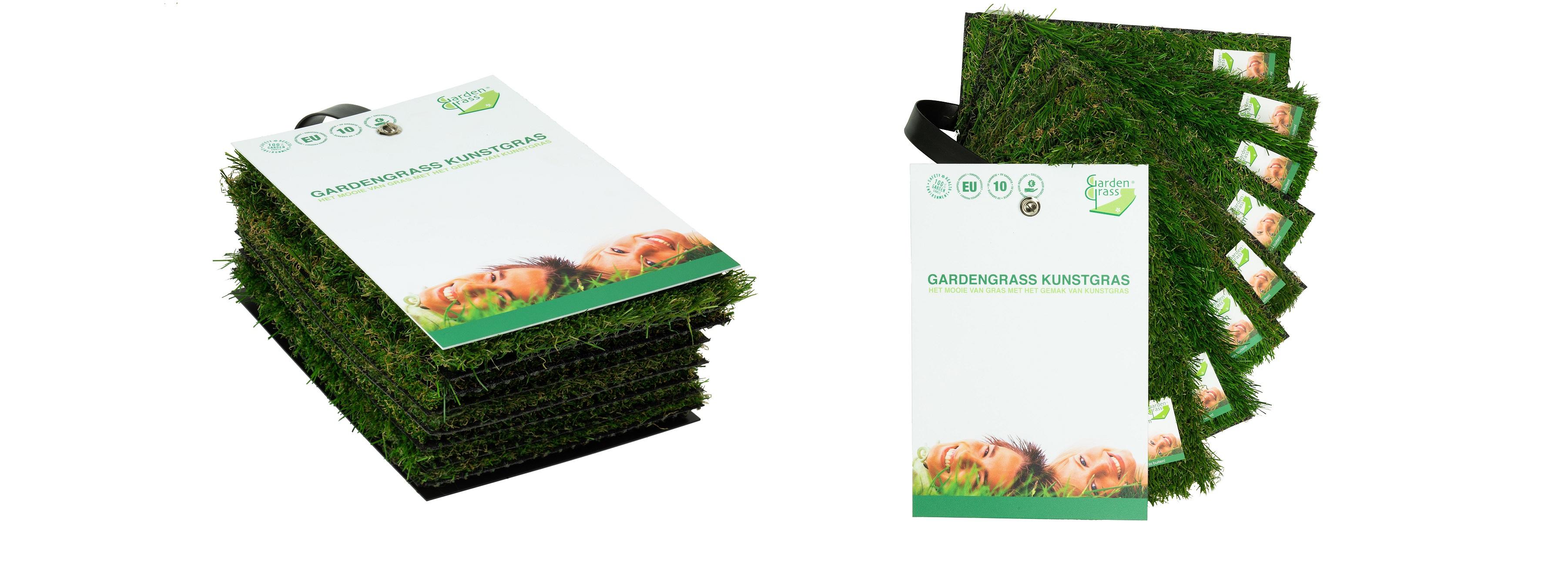GardenGrass Stalenwaaier kunstgras dealer